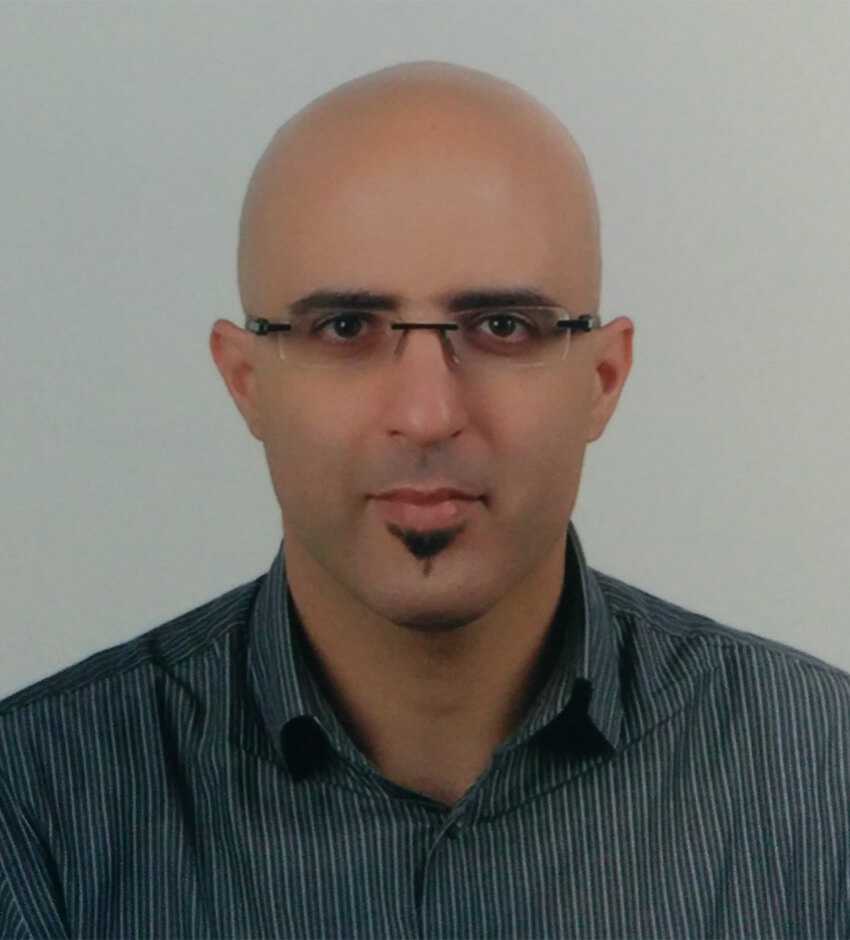 Gil Adato, Chief Operating Officer